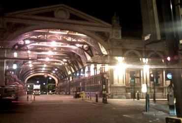 Londonstation